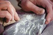 pierre a savon ou pierre stéatite pour votre comptoir