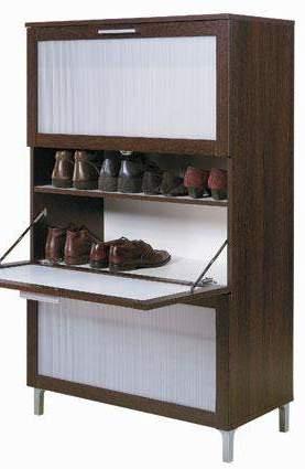 armoire de chaussure (Le Bon Coin)