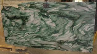 Comptoir de cuisine couleur de marbre