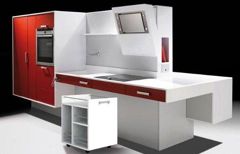 la chronique d'armoires de cuisine et de salle de bain