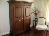 armoire, penderie, dressing