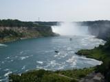 chute Niagara pensée du jour