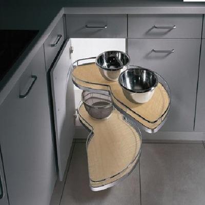systeme leman pour coin de vos armoires de cuisine