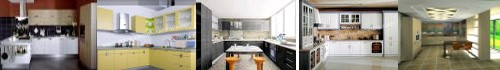 armoires de cuisine tendance 2012
