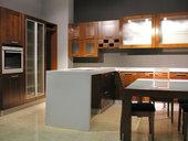 Styles d'armoires de cuisine