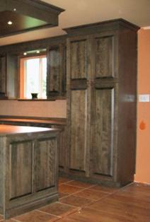Un garde manger pour des armoires de cuisine c est un most - Armoire garde manger a vendre ...