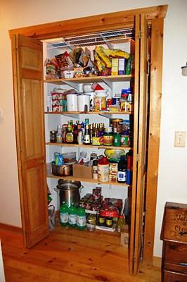 accesoires de cuisine, garde manger  comme les anciennes dépenses un complément parfait pour vos armoires de cuisine