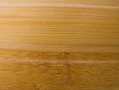 plancher de bambou