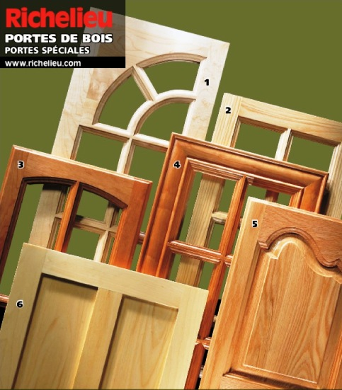 portes de bois ou armoires de cuisine en bois ou de salle de bain. Black Bedroom Furniture Sets. Home Design Ideas