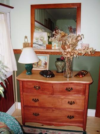 meuble décaper bureau de chambre
