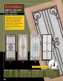 portes décoratives armoires de cuisine