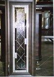 portes de vitrail armoires de cuisine